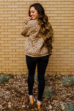 Wildcat Quilted Jacket