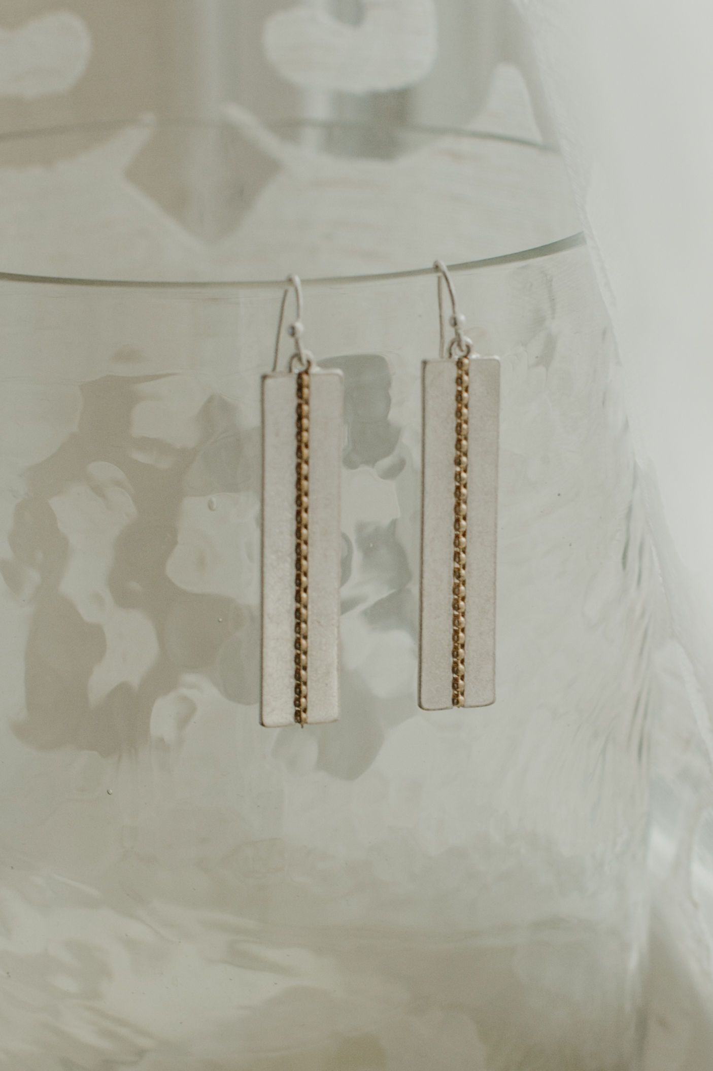 Touch Of Class Earring