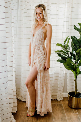 Legendary Love Maxi Dress