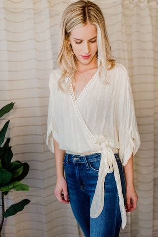 The Desert Getaway Top
