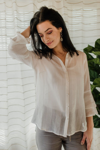 Rise & Shine Blouse