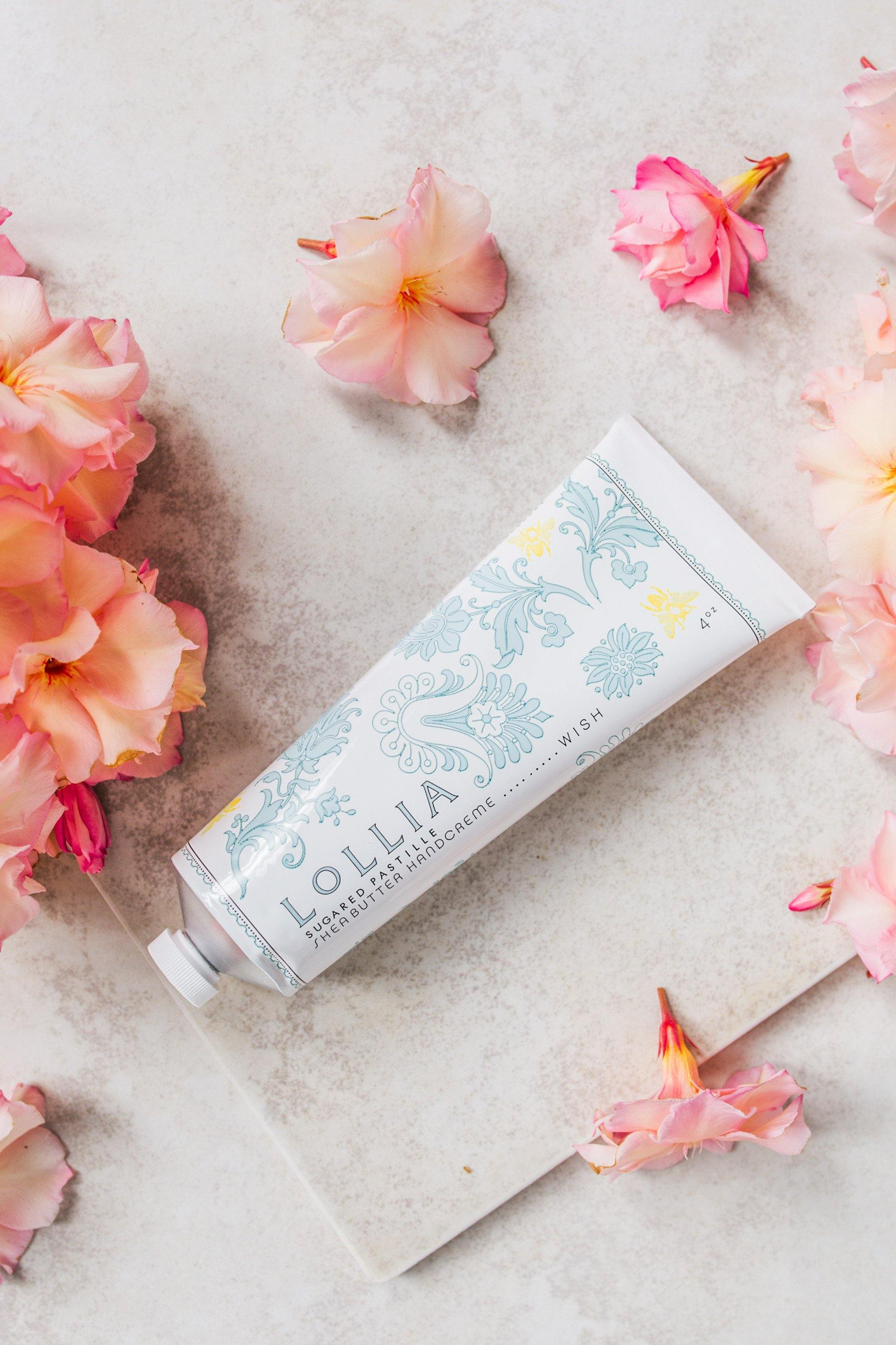 Lollia Wish Handcreme