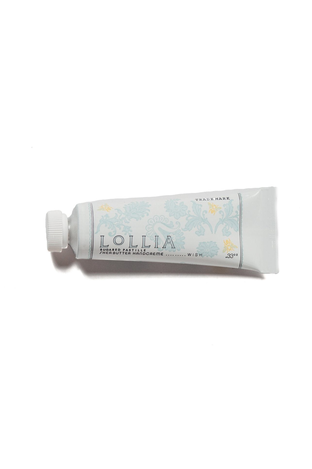Lollia sugared pastille petit handcreme wish travel size