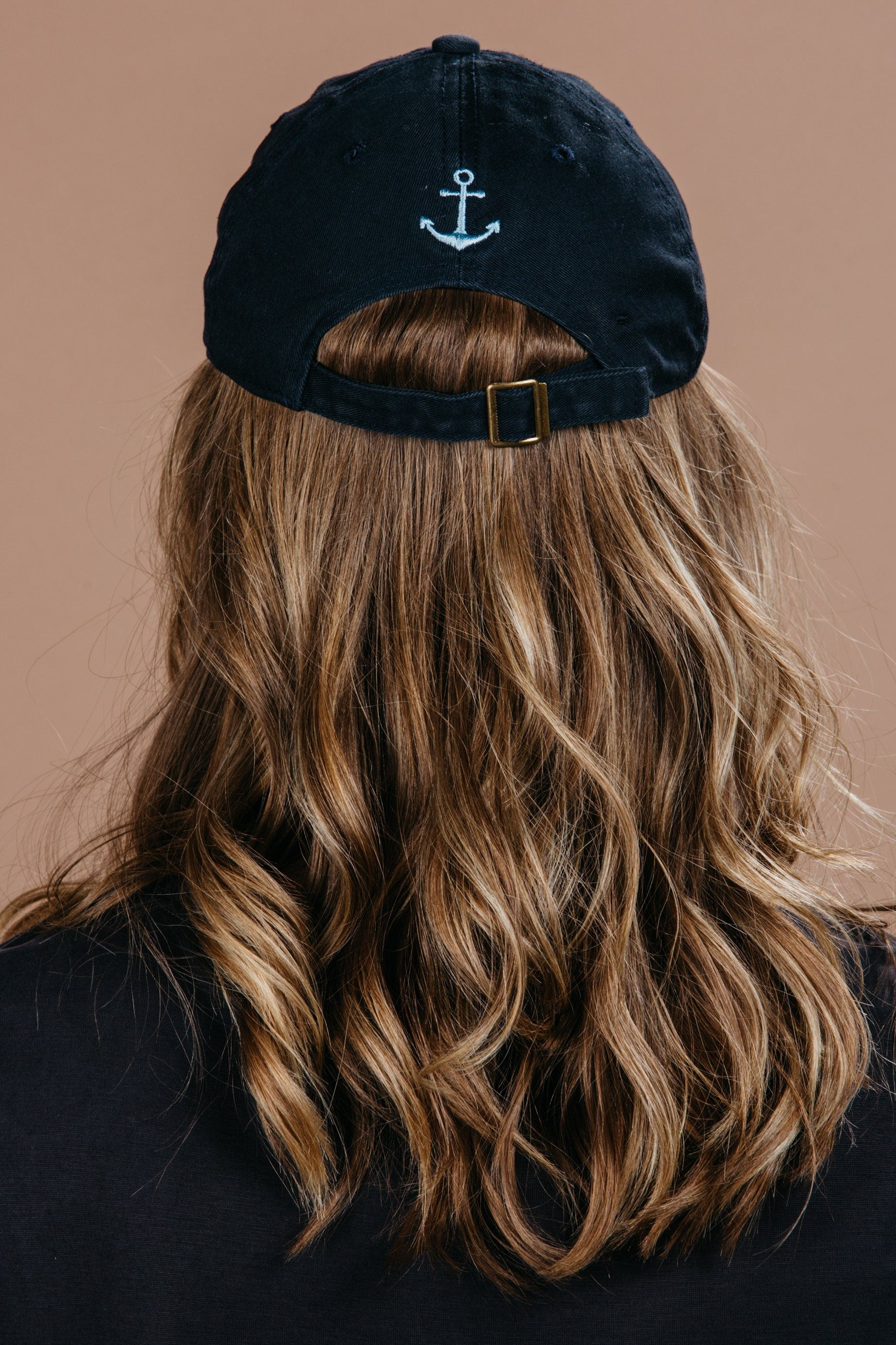 Seas the Day Cap