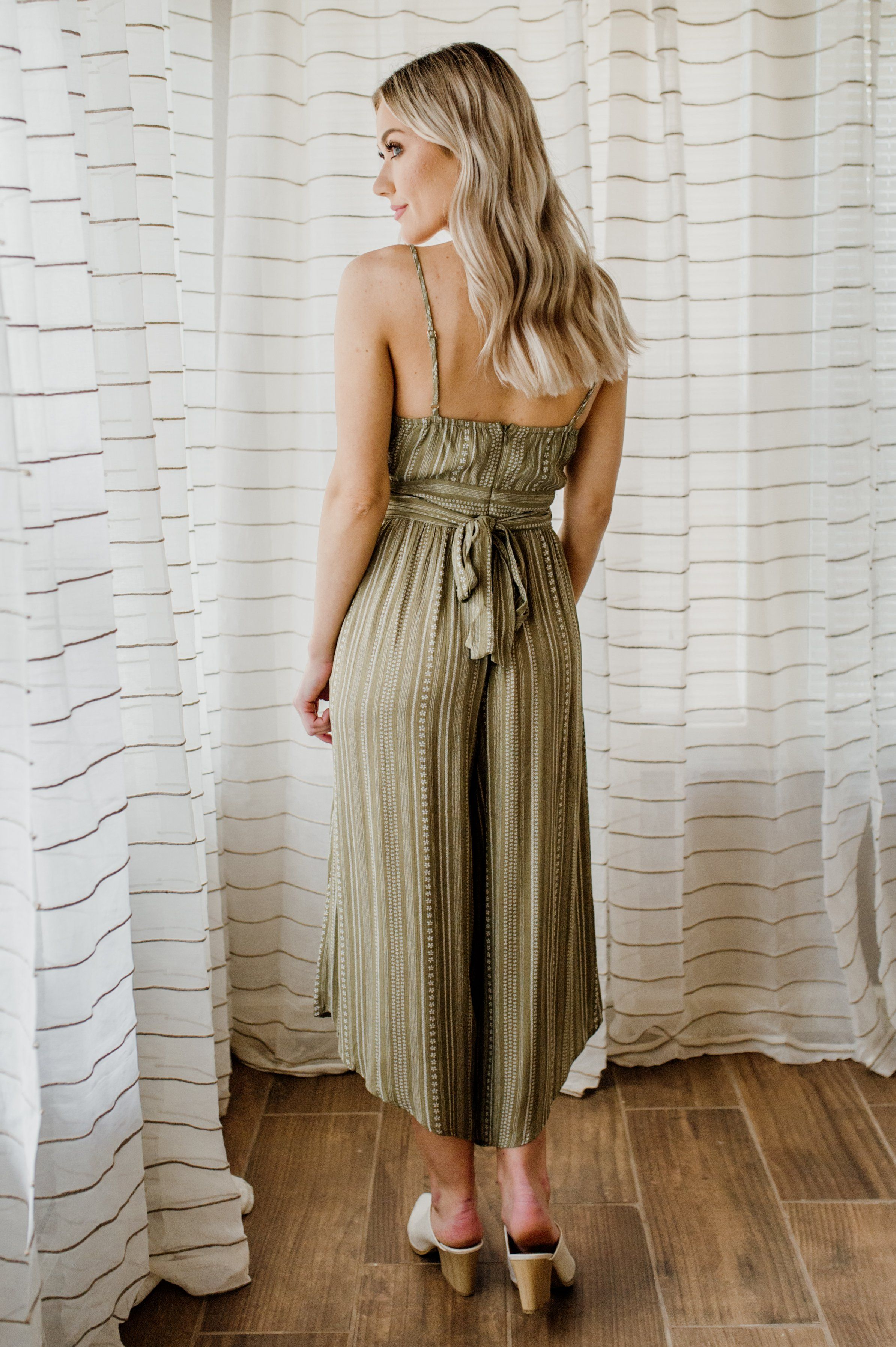 Summer Queen Jumpsuit