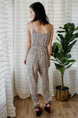 Give A Little Jumpsuit