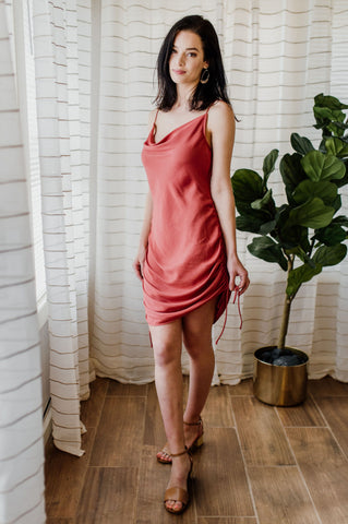 Ruby Love Dress