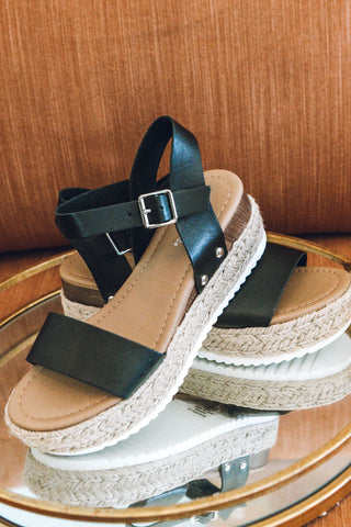 Only In Paradise Sandal