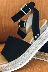 Flirty & Fun Sandal