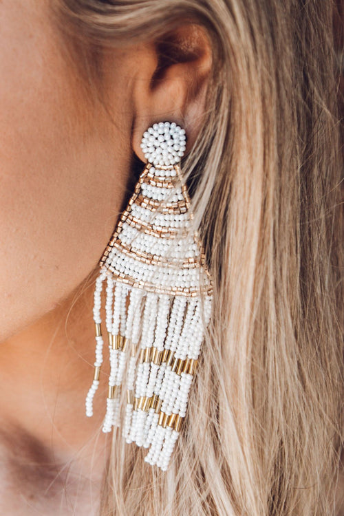 Waterfall Earrings