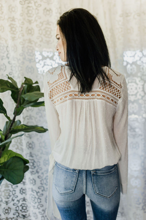 Perfect Melody Top