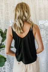 Back To The Basics Tank