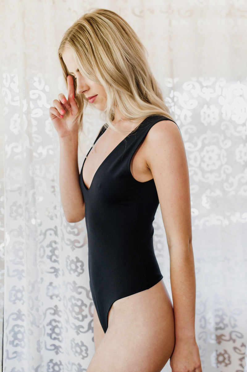 Deeper In Love Bodysuit