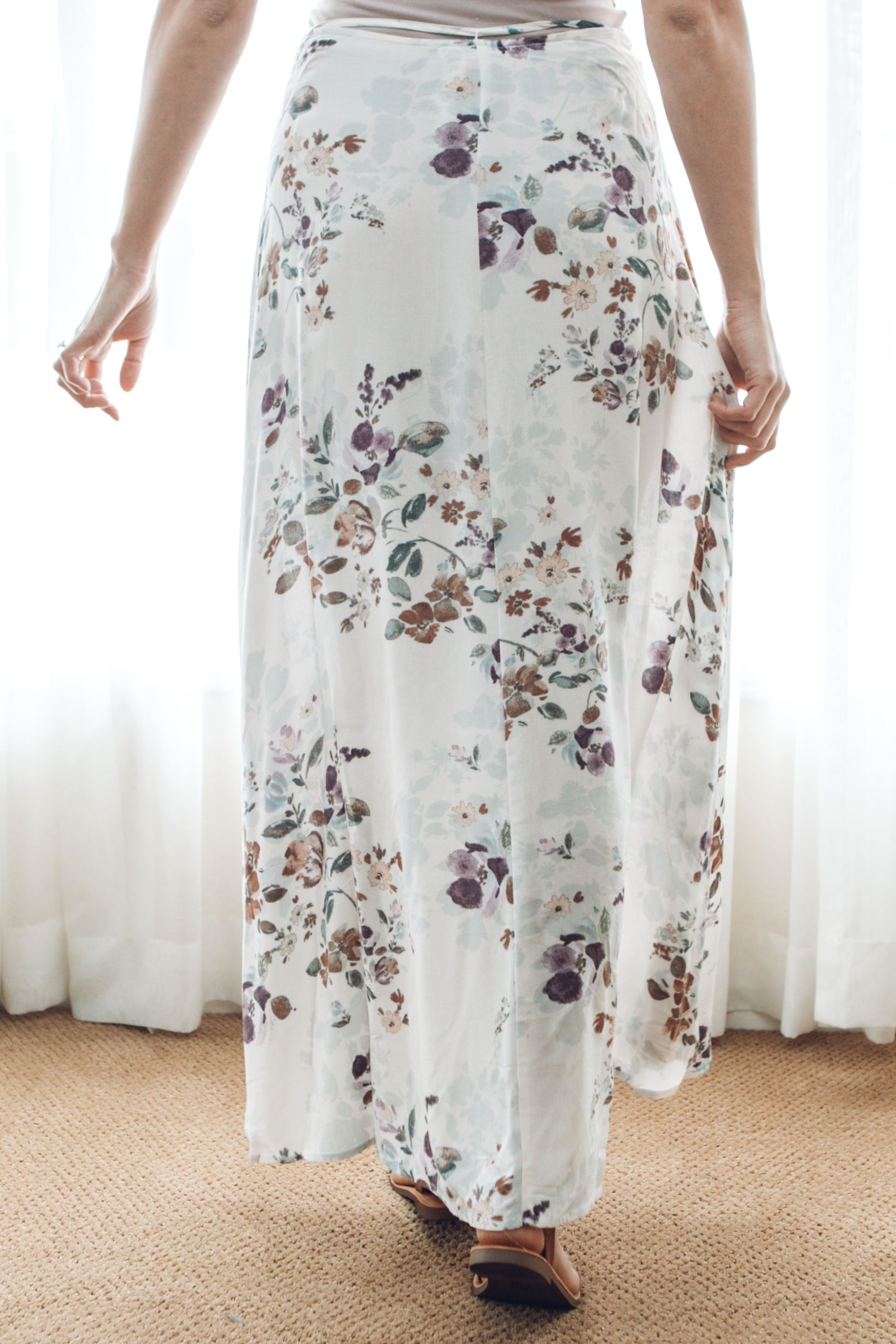 Love Like This Maxi Skirt