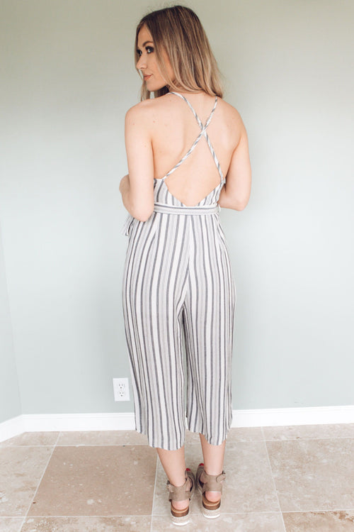 Clearskies Jumpsuit