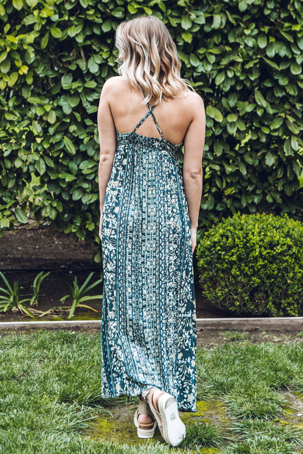 Day Dreamer Maxi Dress