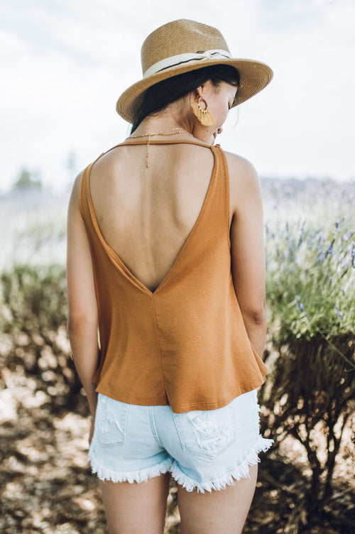 Simply Summertime Top