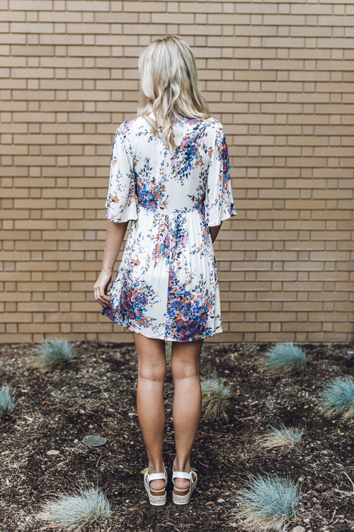 Enchanted Garden Dress