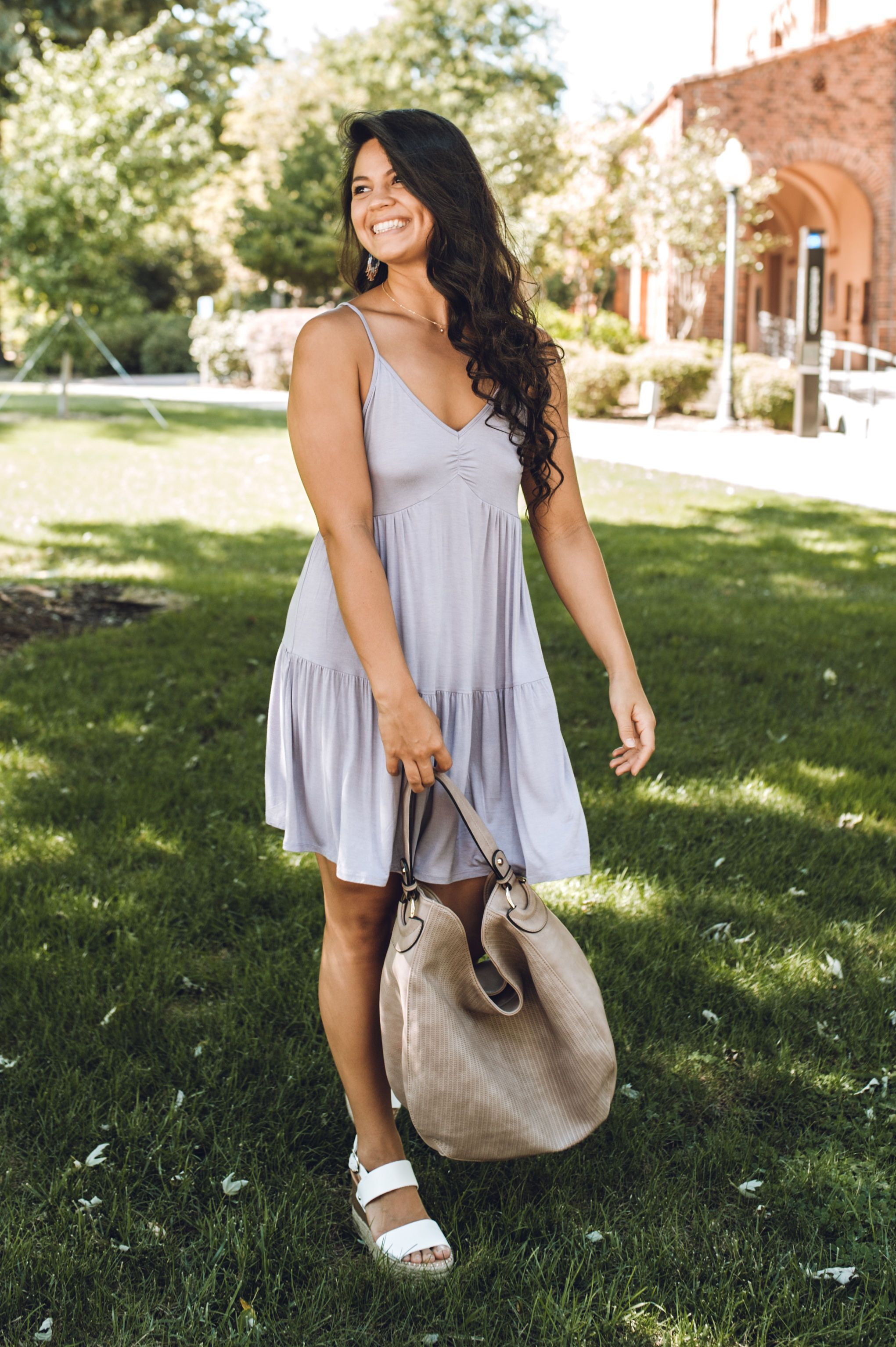 Easy Breezy Summer Dress