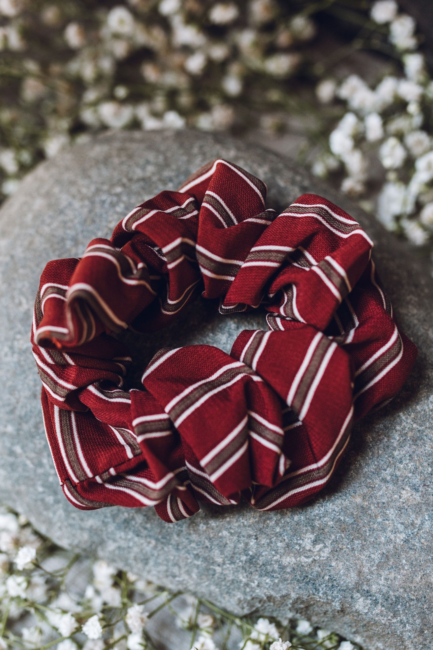 Keeping It Trendy- Assorted Scrunchies