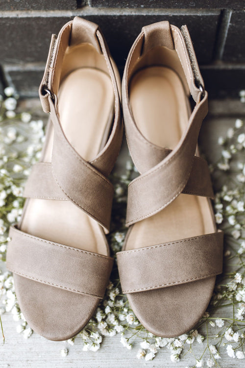 Perfect Everyday Dress Sandal