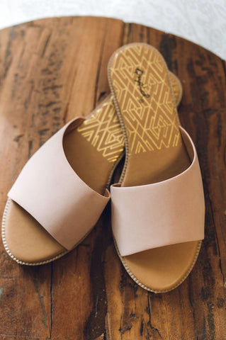 West Coast Sandal