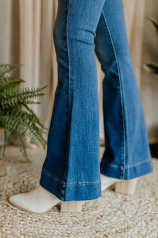 Stand Together Bootcut Jeans