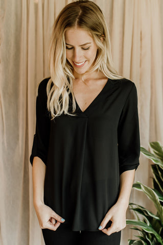 Boss Babe Wrap Dress