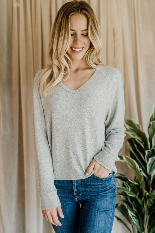 Silent Night Sweater