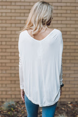 Never Be Alone Blouse