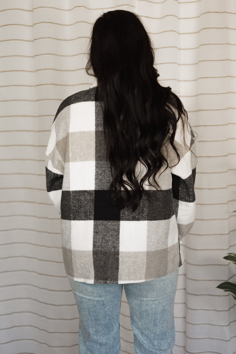 Teddy Bear Flannel