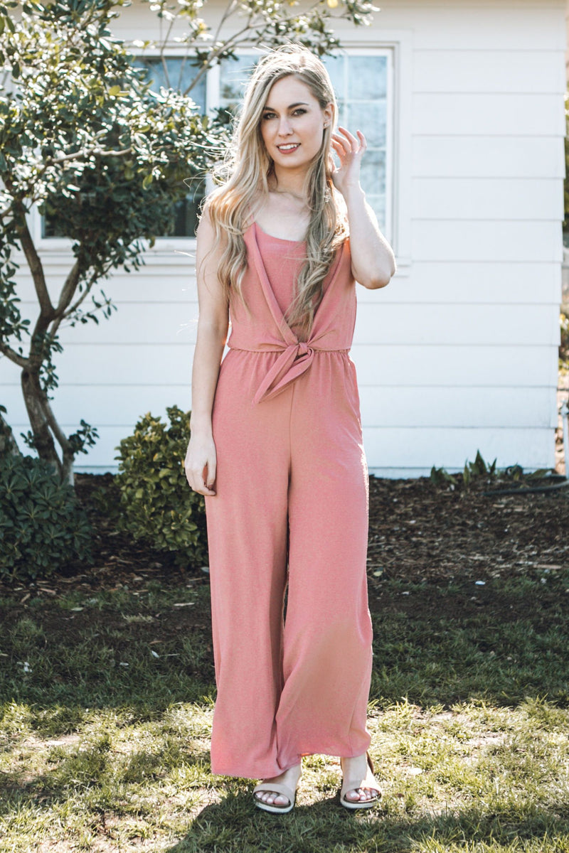 Moonlight Maxi Jumper