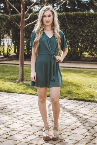 Lead The Way Mini Dress