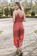 Heart On The Floor Jumpsuit