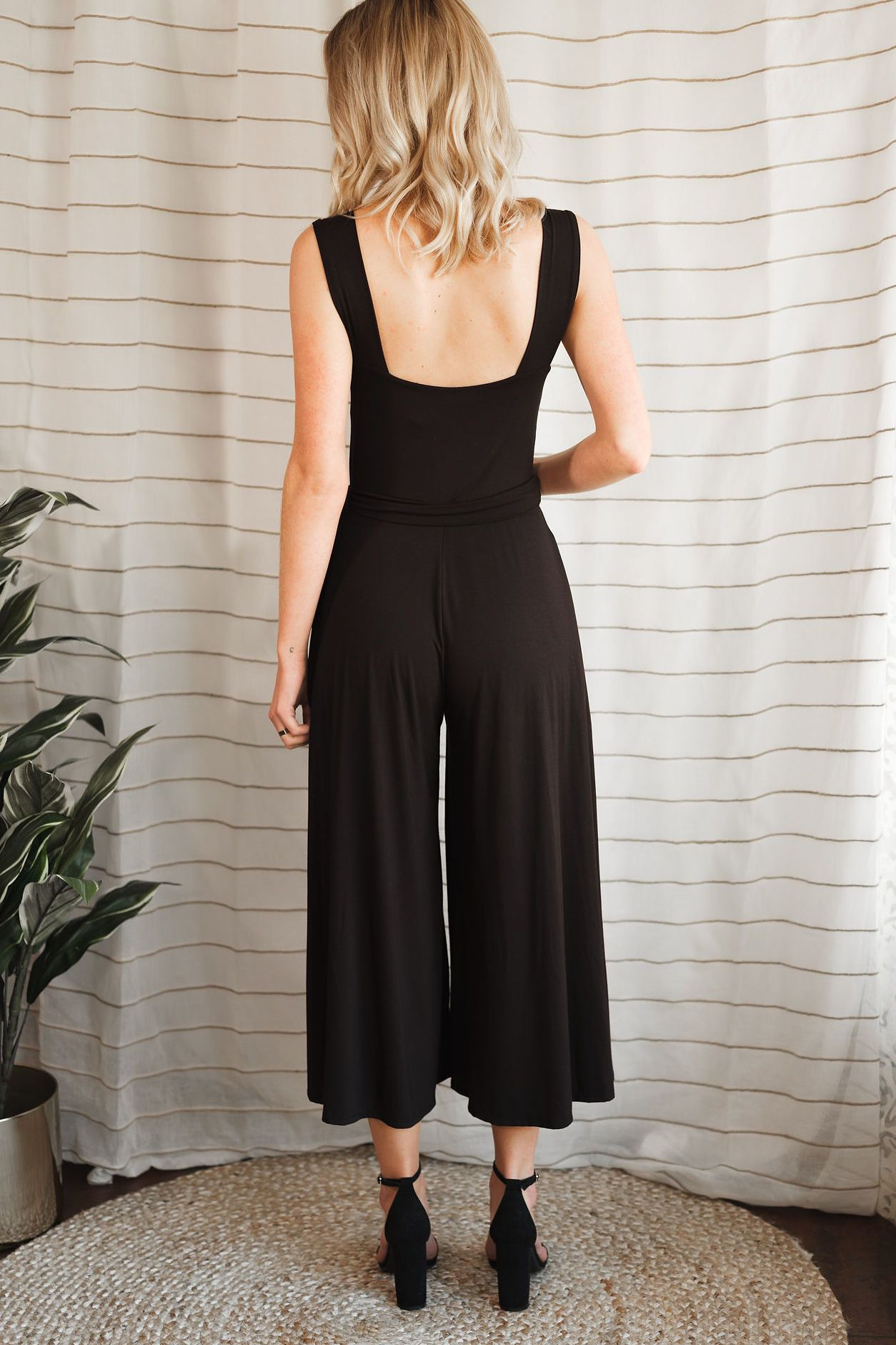 Hold Me Closer Jumpsuit