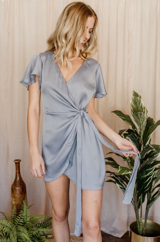 Without You Tunic Dress