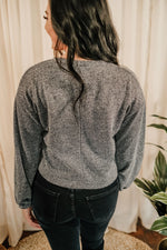 Waiting Game Sweater