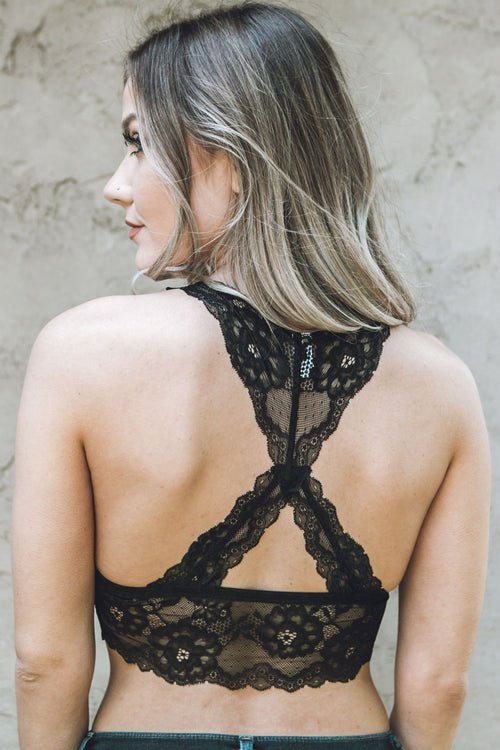 Romantic Evening Bralette