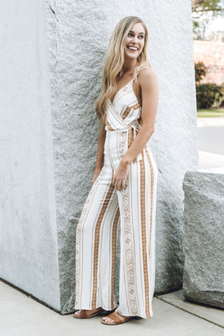 North Shore Jumpsuit