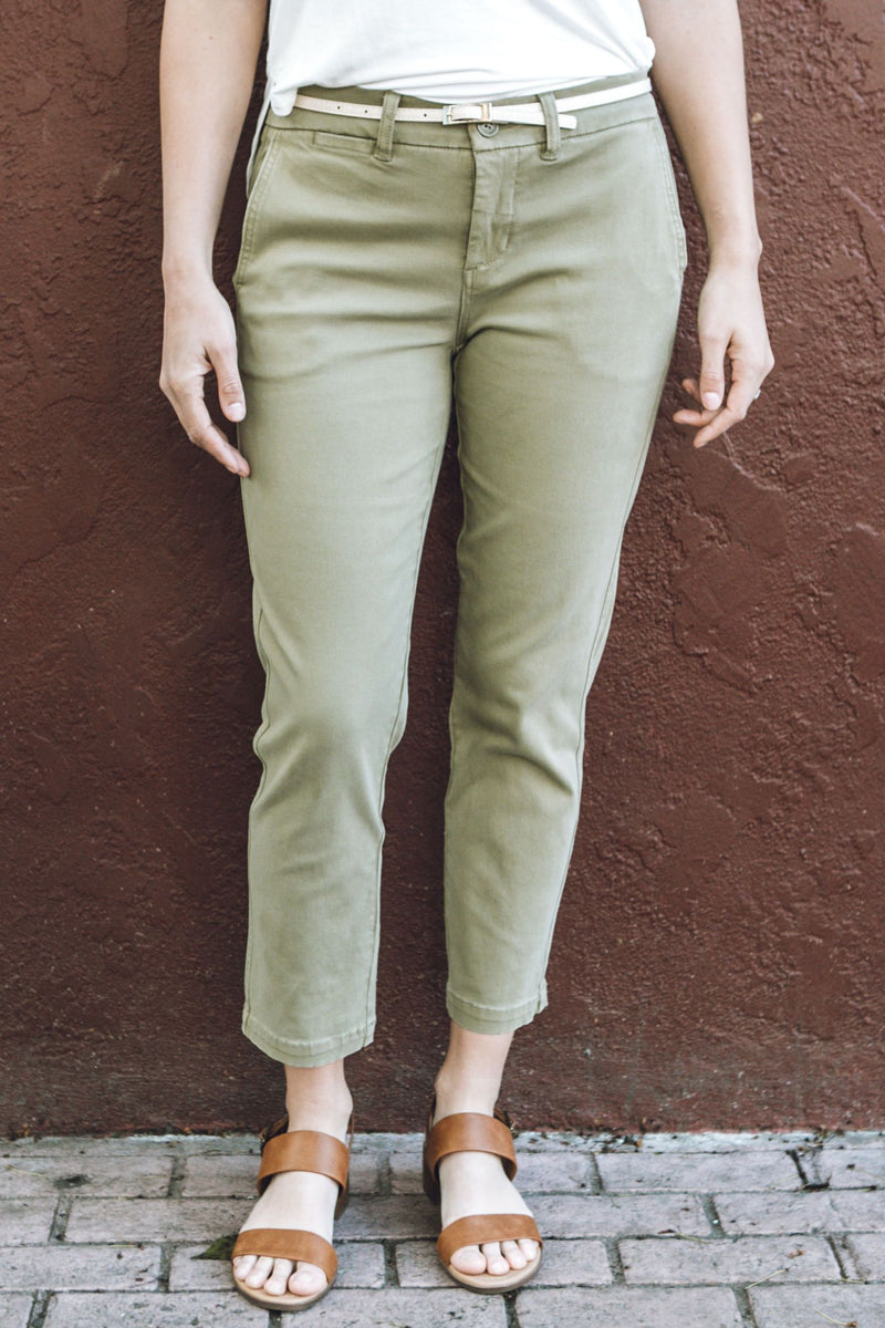 The Liverpool Bobbie Trouser