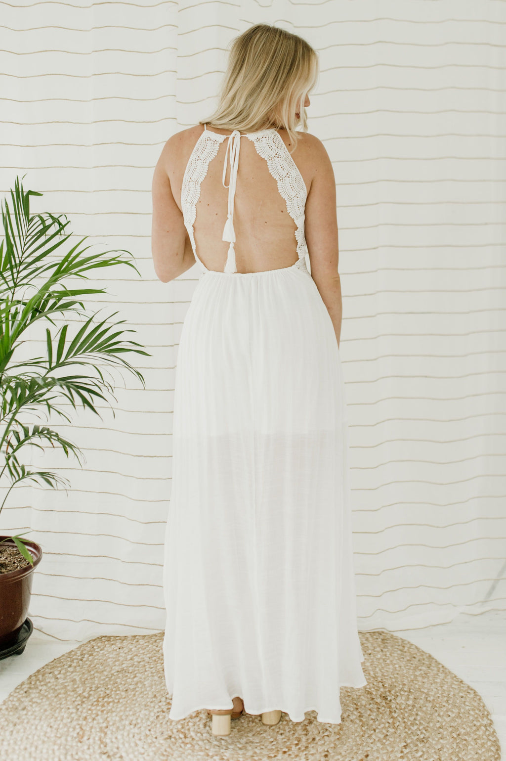 Clean For Spring Maxi