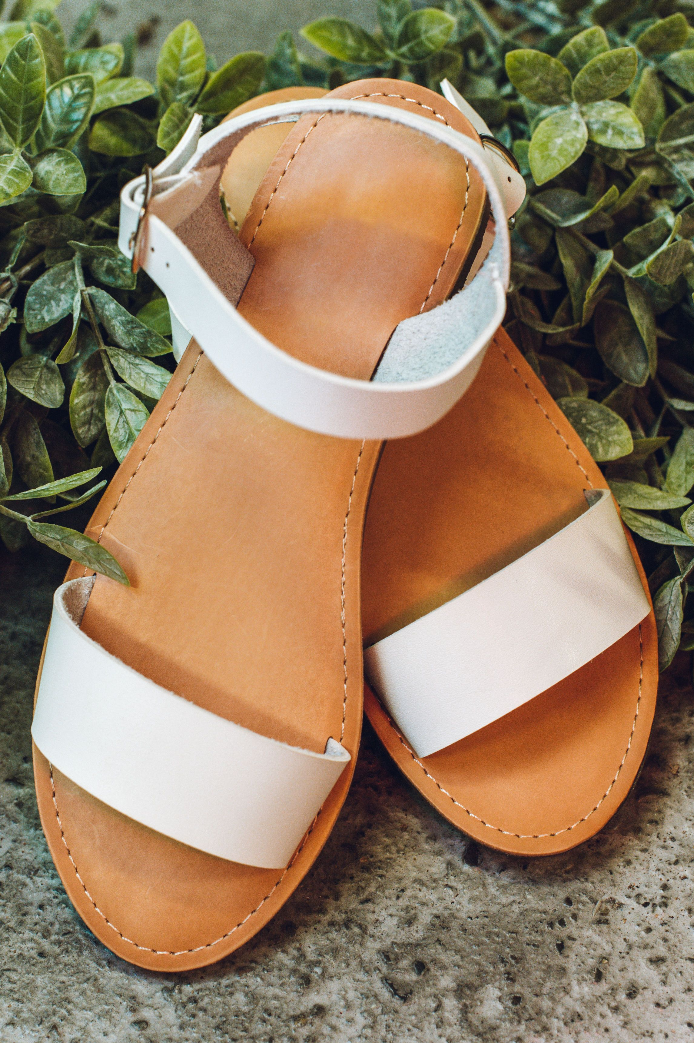 Paired Just For You Sandals