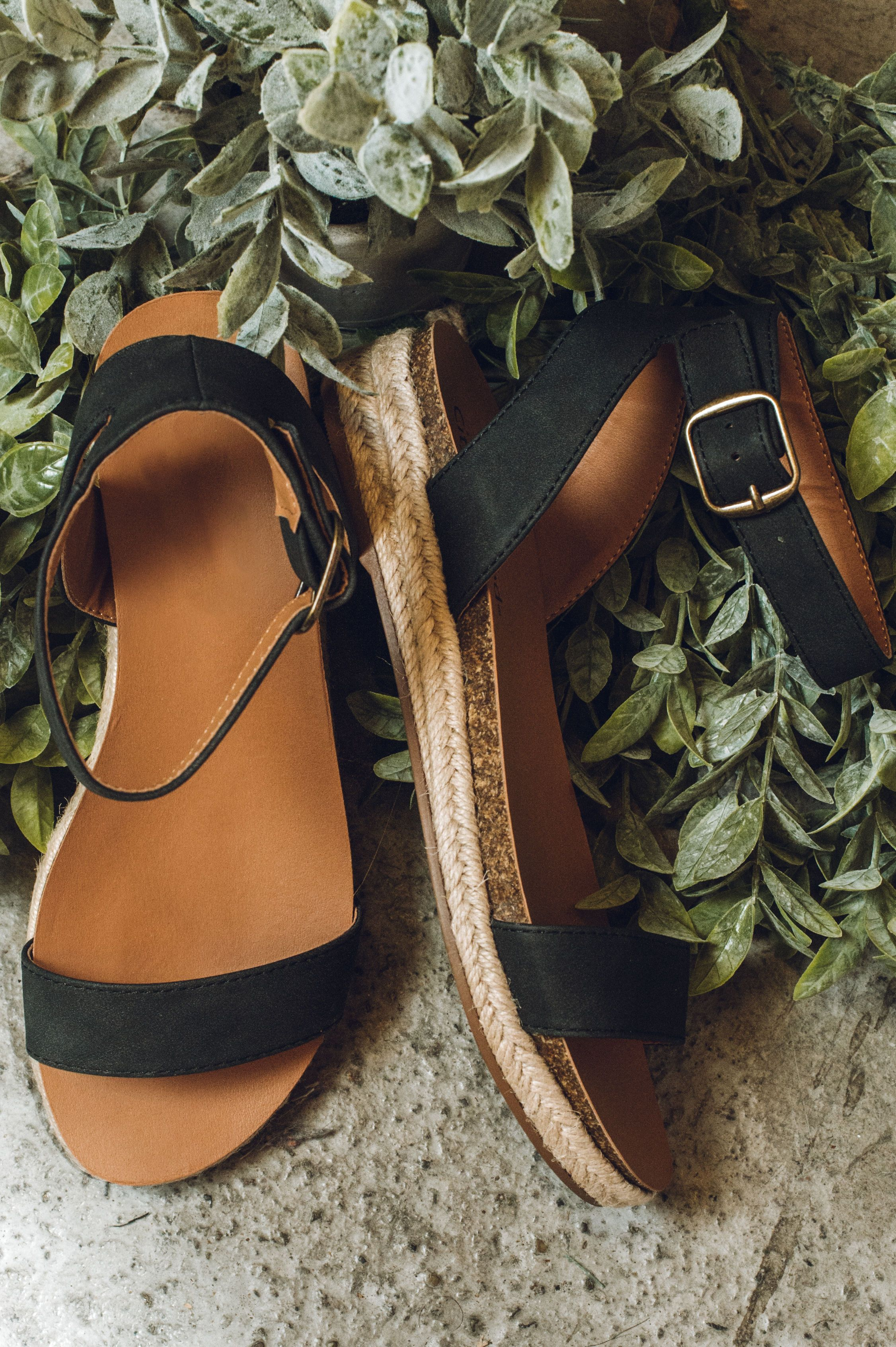 Stand By Me Sandal