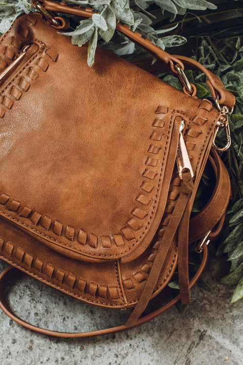 Highlander Purse