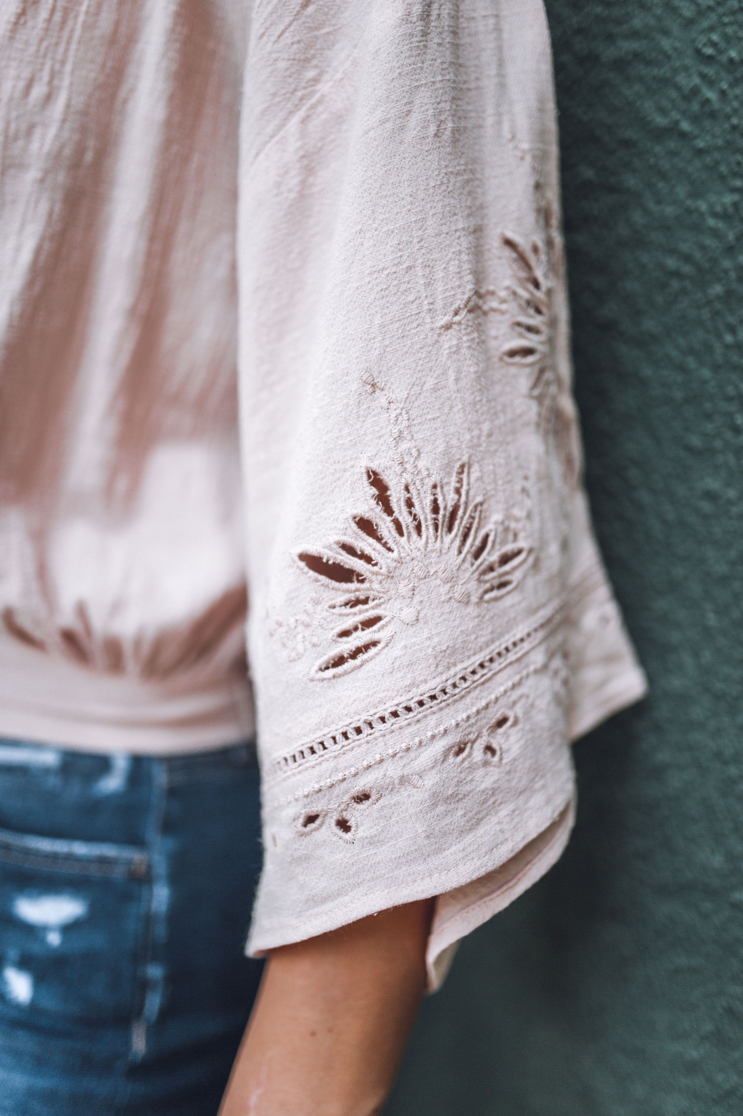 Sunburst Of Love Top