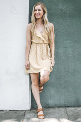 Wild Bee Summer Dress