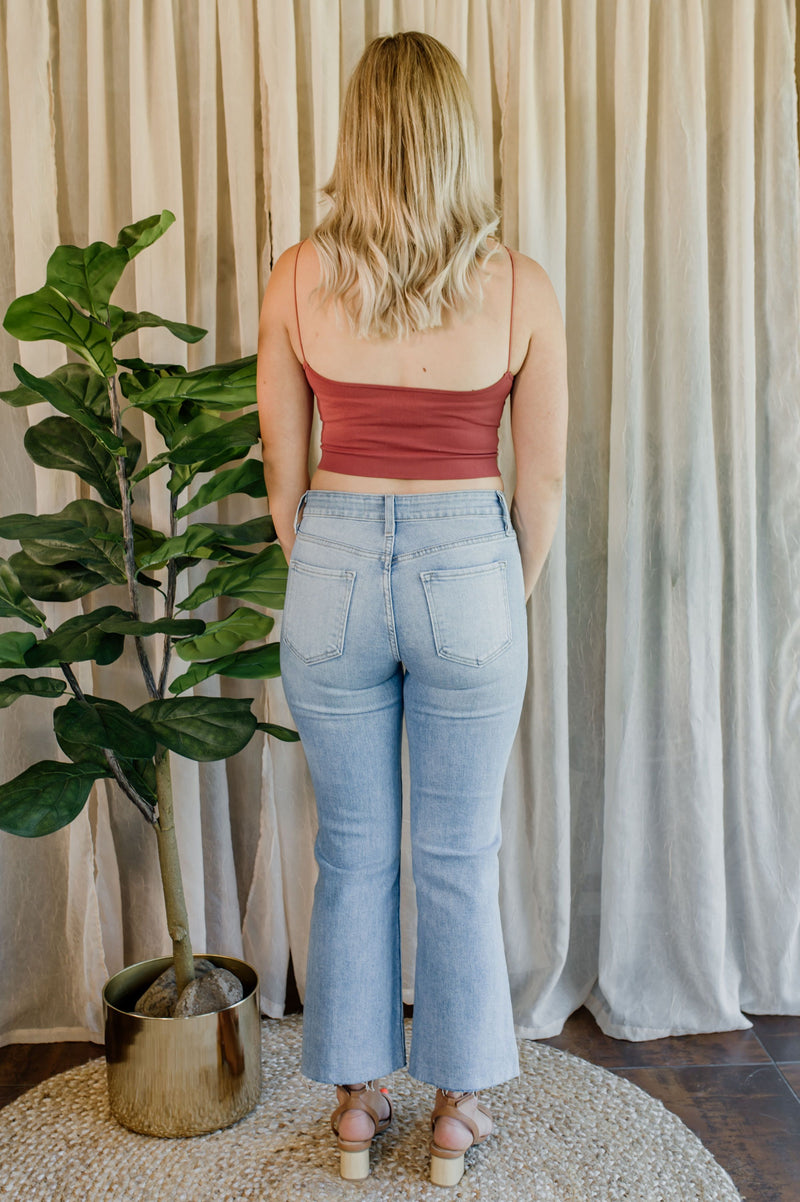 Lost Treasure Jeans