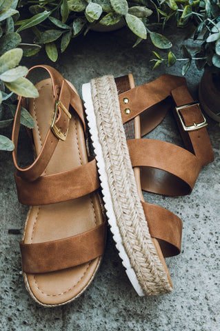 Walking Miracle Sandal