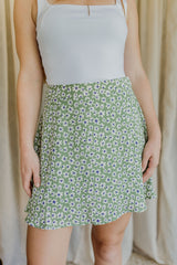 It's Gotta Be You Skirt