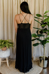 Best Kept Secret Maxi Dress